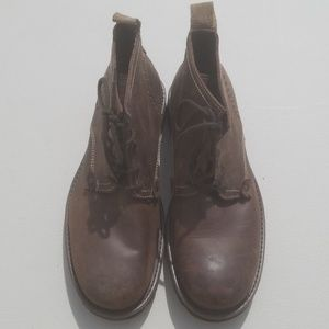 Other - Men's Caaual Leather Boots